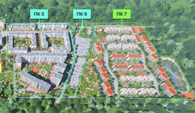 Продажа Смарт квартиры в ЖК Петровский квартал ПК 7 14 200$