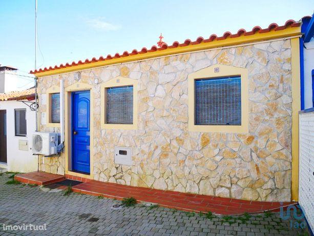 Moradia - 40 m² - T2