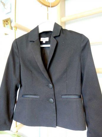 Школьный пиджак для девочки, 128