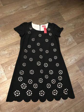 Красивое праздничное платье. Сукня святкова. Платье новое.