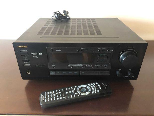 Amplificador Onkyo TX-DS575