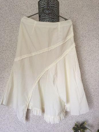 Длинная юбка, довга спідниця  48 роз