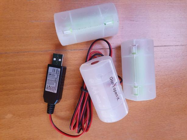 Eliminator baterii