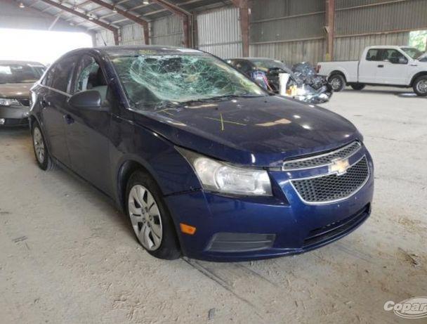 Продам Chevrolet Cruze 2012 год(автомат)