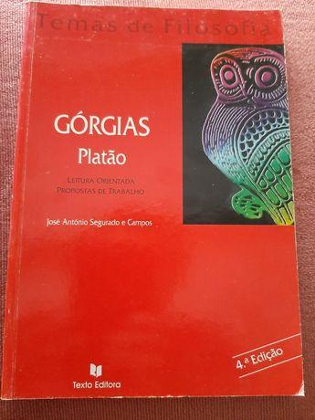 Górgias de Platão