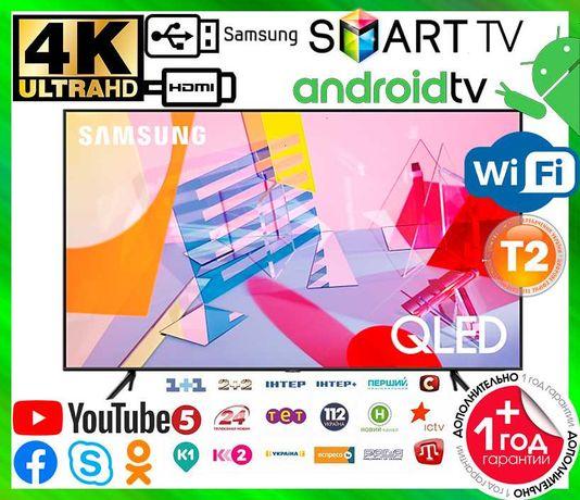"LED Телевизор 28\32\42"" Samsung Smart-TV_Wi-Fi Ip-TV T2 HDMI Самсунг"