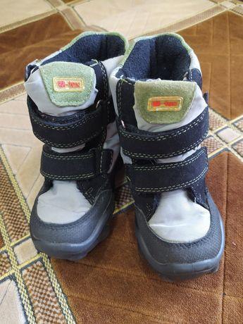 Ботінки демісезон ботинки деми