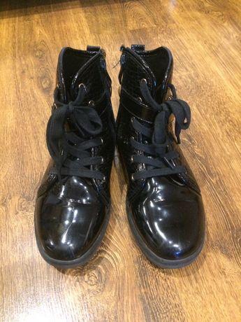 Взуття черевики стелька 22,5 см
