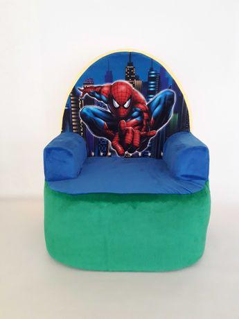 Кресло мягкое детское