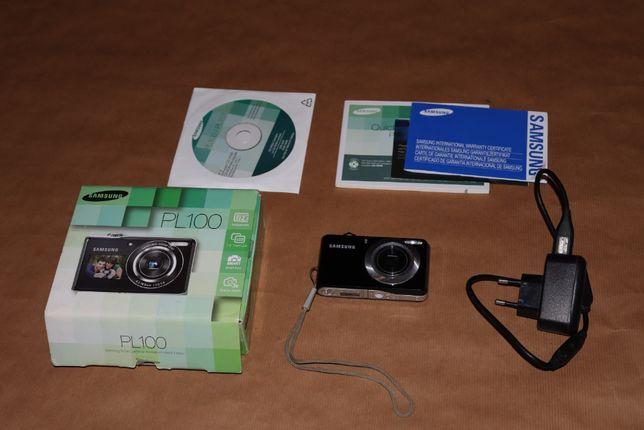 Aparat fotograficzny Samsung PL100