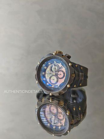 Новые оригинальные швейцарские мужские часы Invicta Venom 18451 Ronda