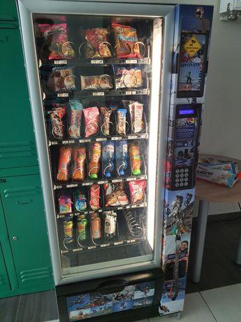 Vending automat necta snakky RY
