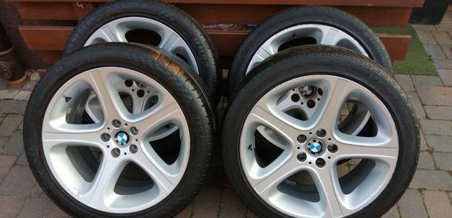 Koła BMW 315/35ZR20 275/40R20 X6 X5