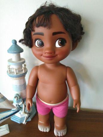 Кукла Дисней аниматор Моана Disney Animators' Collection Moana Doll