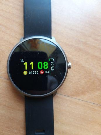 Acme SW101. Smartwatch, zegarek sportowy. Opaska sportowa. Smartband