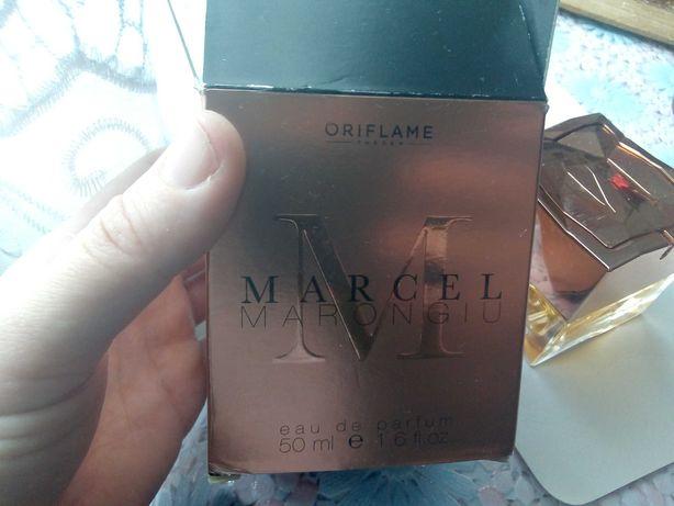 Marcel marongiu eau de parfum знято з виробництва