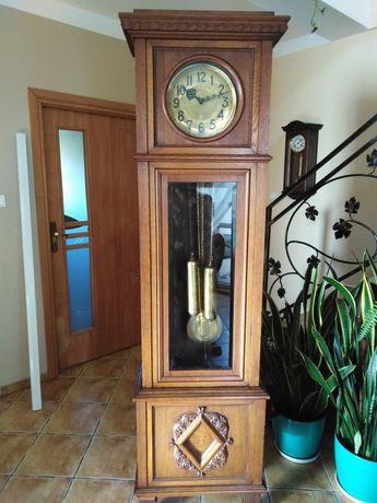 Sprzedam  stary zegar stojący