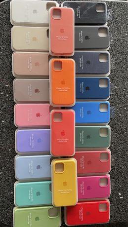 Capas Apple iPhone 12/12Pro/12 Pro Max