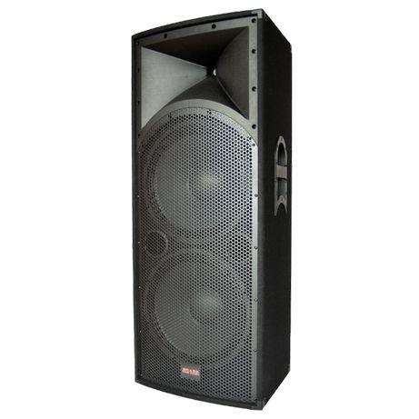 Kolumna estradowa Brass Tone Audio BTX212 800W