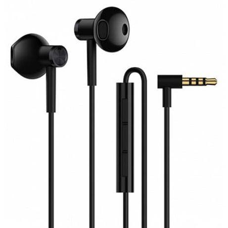 Xiaomi BRE01JY Auscultadores Intra-auricular Dual Drivers - PRETO