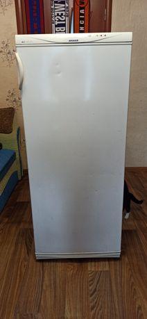 Морозильная камера Snaige F245 б/у в хорошем состоянии. 60*60*145см