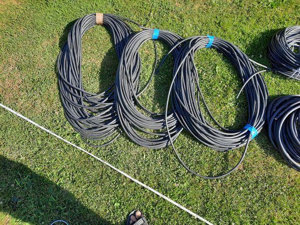 Kabel przewód yky 4x1.5 4x4 3x0.75 4x2.5 2x0.5 5x10 5x2.5 4x2.5
