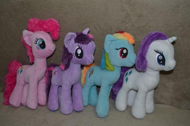 Мягкие игрушки My little pony. Оригинал.