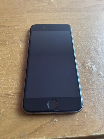 Iphone 6s 32GB silver. Idealny!