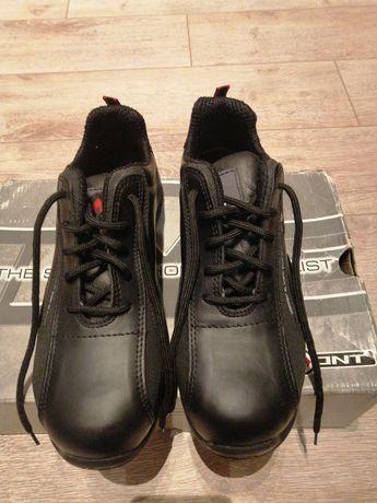 Buty robocze marki Aimont