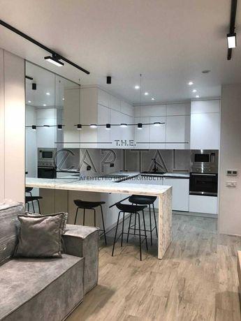 Продажа 1-комнатной квартиры в ЖК «Славутич», Дарницкий р-н