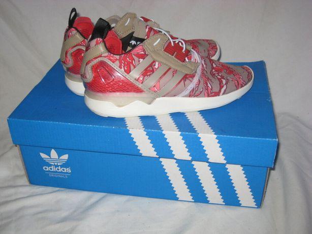 Кроссовки Adidas Boost оригинал 36 размер по стельке 23 см.. Легенькие