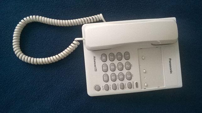 aparat telefoniczny stacjonarny panasonic PANASONIC KX-TS2300 PDW
