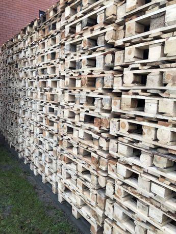 Paleta przemyslowa drewnianiana jednorazowa nowa 1200x800