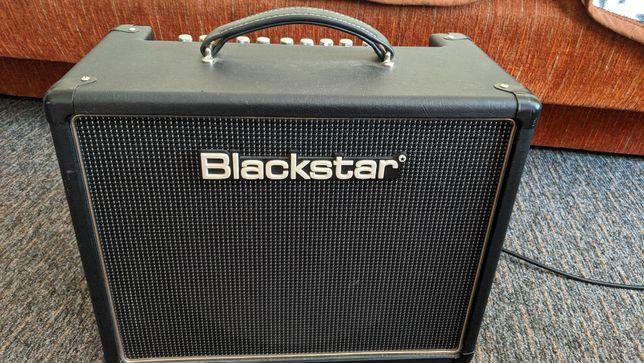 Wzmacniacz Blackstar HT-5R Metal + footswitch
