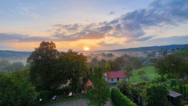 Komfortowe noclegi, niskie ceny - Rzeszów, Tyczyn okolice