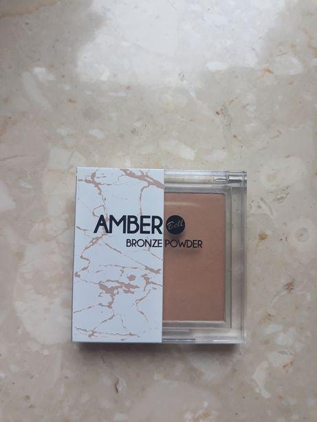 Bronzer Amber Biedronka Bell