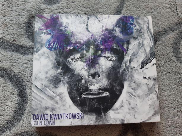 5 płyt Dawida Kwiatkowskiego + gratis