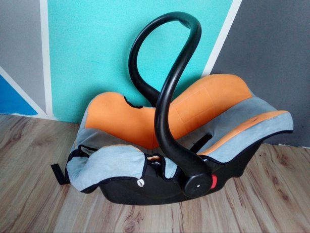 Nosidełko, fotelik samochodowy 0-13kg pierwszy, UniBaby WYPRZEDAŻ