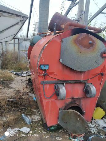 Котел пиролизный Анкот 250 кВт