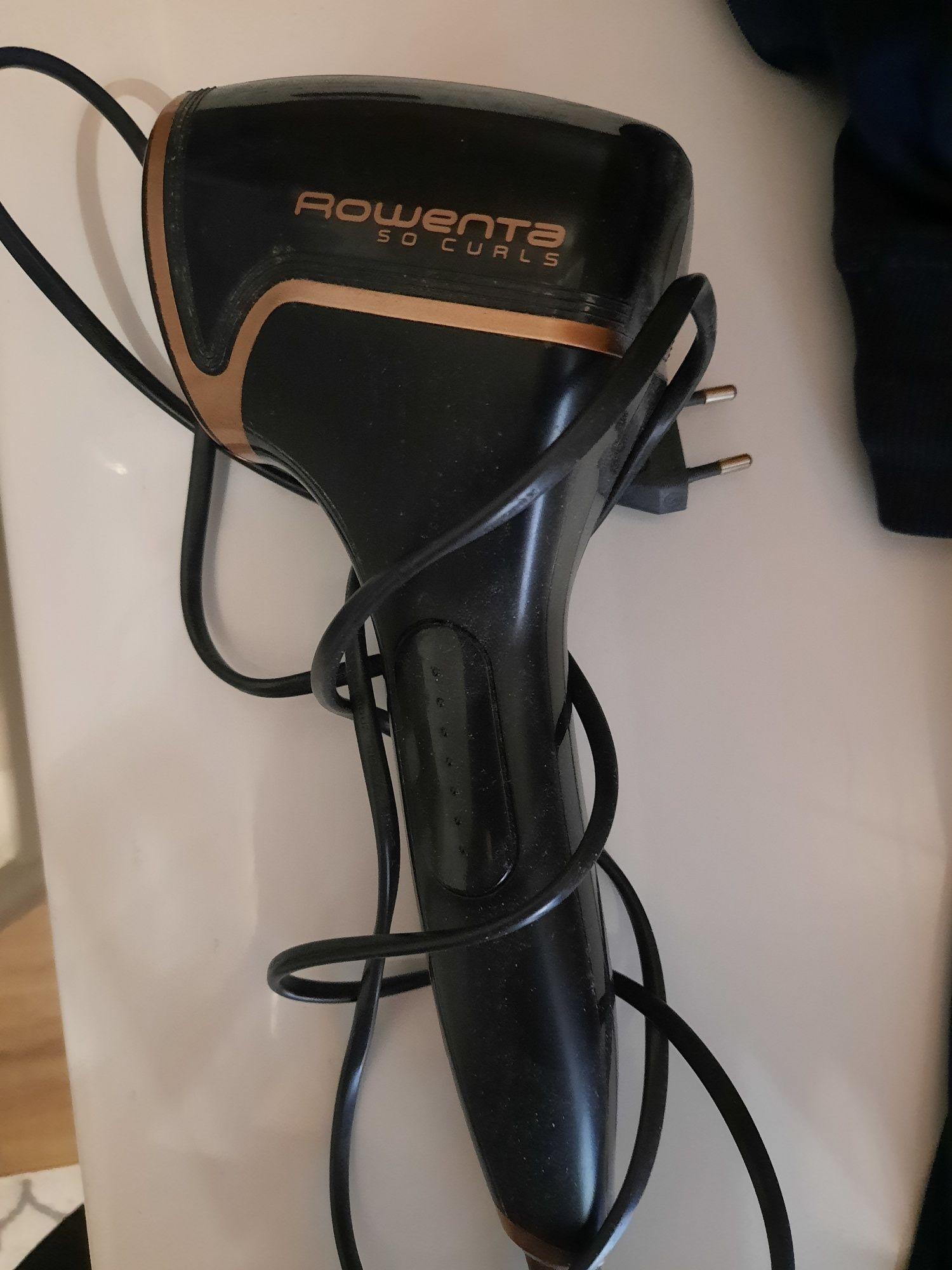 Lokówka automatyczne Rowenta So curls