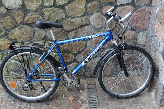 Rower górski WHEELER, koła 26 cali