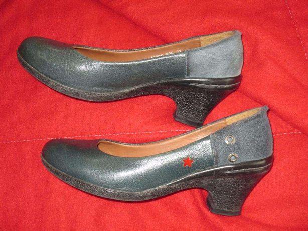 Sapatos -Cubanas