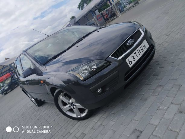 Ford fokus ideal benzin 2.0 Форд фокус