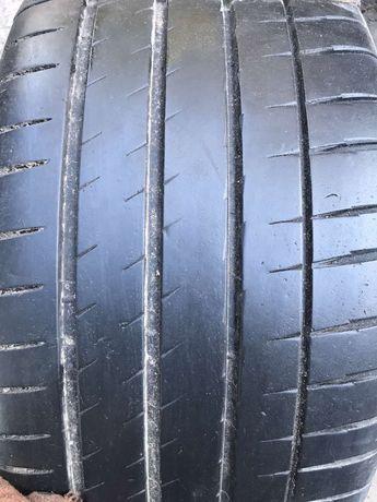 275/40 R 20 Michelin PILOT SPORT 4 S б/в , 4мм. 1шт