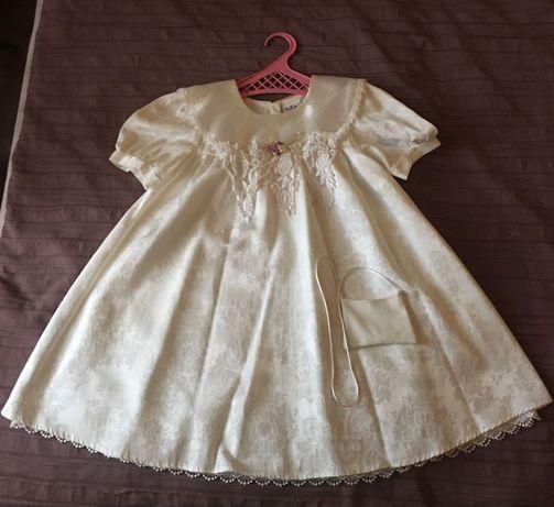 Платье нарядное 5-7 лет