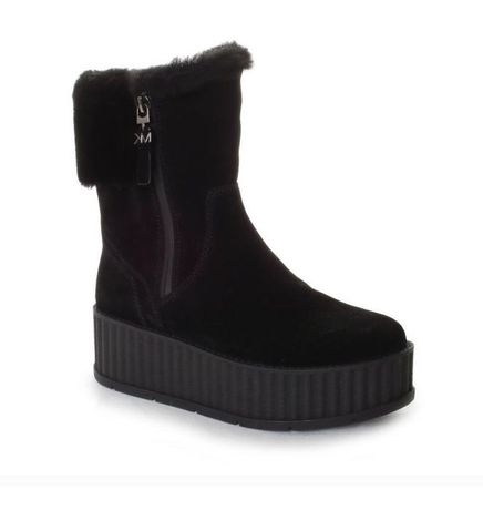 Сапоги ботинки Michael Kors