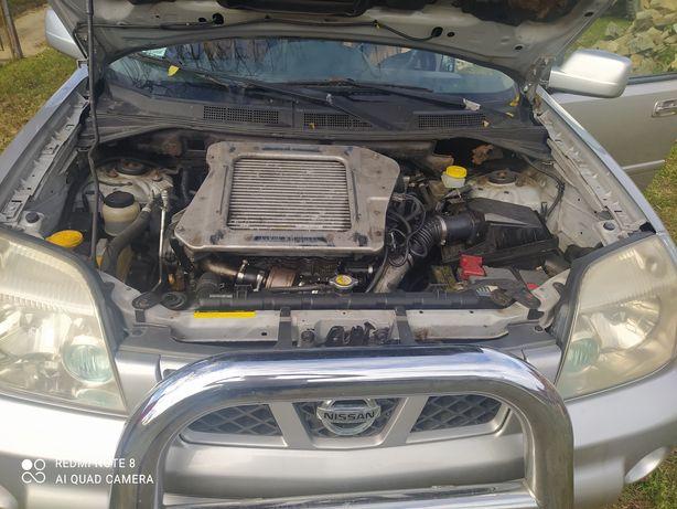 Nissan X-TRAIL продається