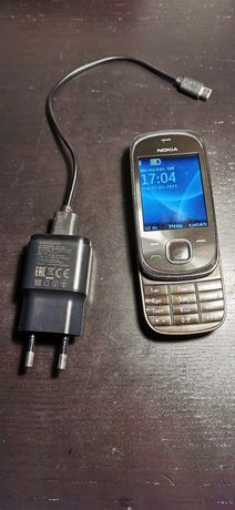 Telefon Nokia 7230