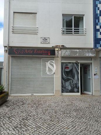 Excelente loja para investimento em Lisboa