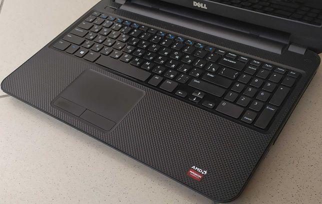 "15,6"" Dell 3521: i3-3217U/6Гб DDR3/HD7600M 1Гб/1000Гб=17999р+ГАРАНТИЯ"